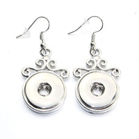 BALI Earring snaps 18mm button