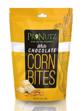 White Chocolate Corn NutZ 4(oz)