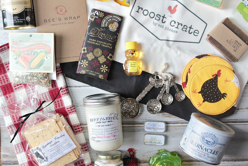 Roost Crate Subscription