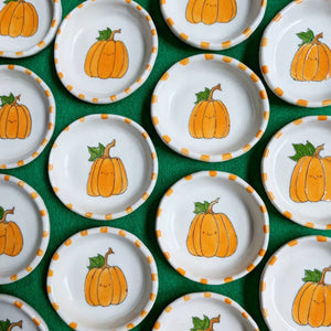 Pumpkin Dishes