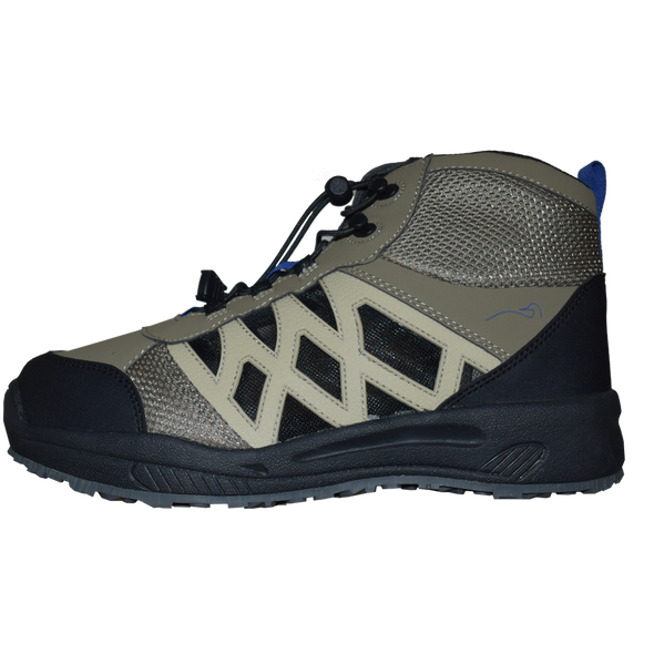 HYRB-800 HYBRID HIGH-TOP RUBBER SOLED BOOT