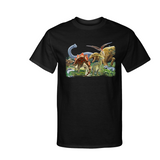 Era Of Dinosaurs T-Shirt