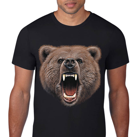 Bear Bite T-Shirt