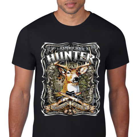 American Hunter T-Shirt