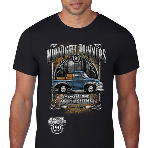 Midnight Runners T-Shirt