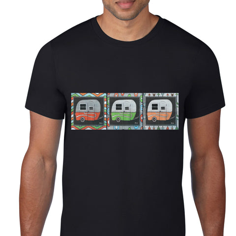 Trailer Cars T-Shirt
