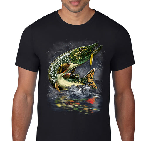 Trout Fish2 T-Shirt