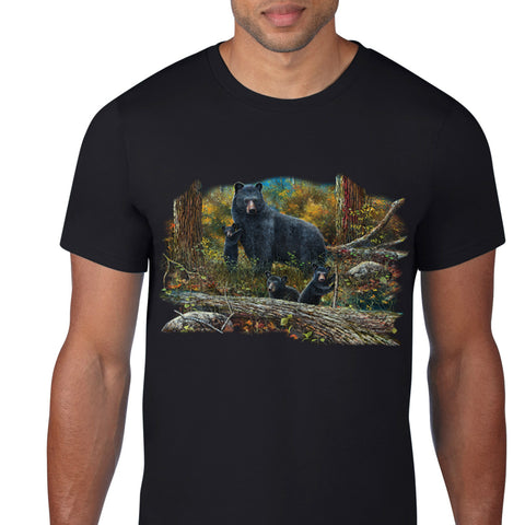 Maine Black Bears T-Shirt