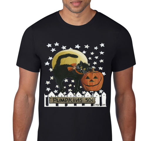 Pumpkins 50 Cents T-Shirt
