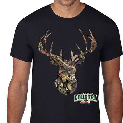 Break Up Country Mossy Oak T-Shirt