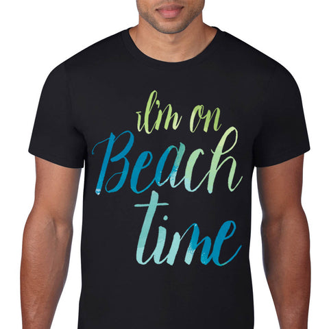 Beach Time T-Shirt