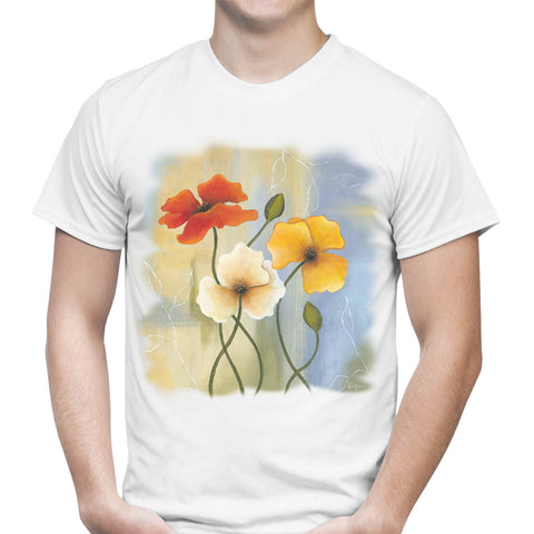 Delightful Splendor I Art T-Shirt