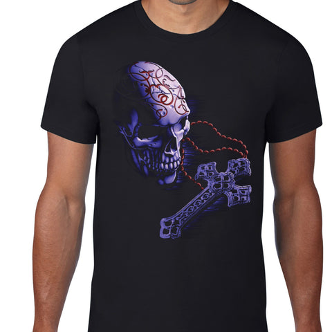 Skull And Cross T-Shirt