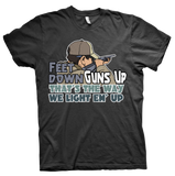 Duck Hunters Personalized Custom T Shirt