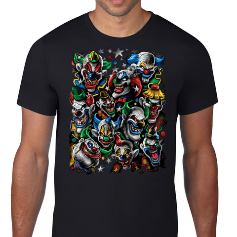 Army Of Clowns T-Shirt