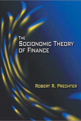 The Socionomic Theory of Finance