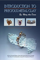 Introduction to Precious Metal Clay