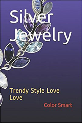 Silver Jewelry: Trendy Style Love Love