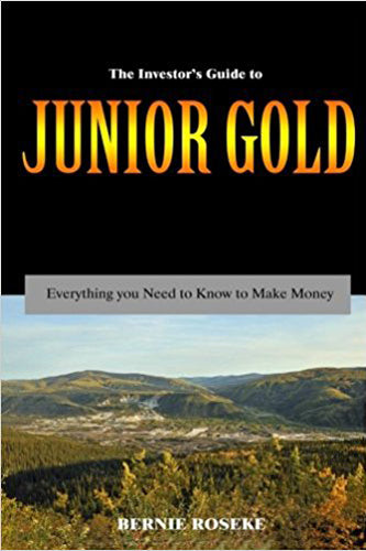 The Investor's Guide to Junior Gold: Everything you need to know to make money