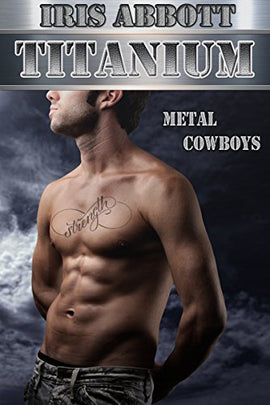 Titanium (Metal Cowboys Book 7)