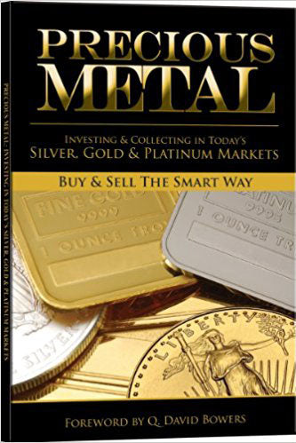 Precious Metal Investing and Collecting in Today's Market