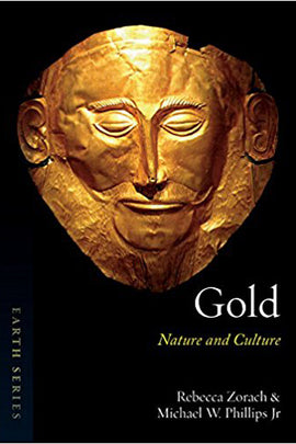 Gold: Nature and Culture (Earth)