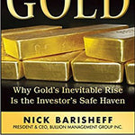 $10,000 Gold: Why Gold's Inevitable Rise Is the Investor's Safe Haven