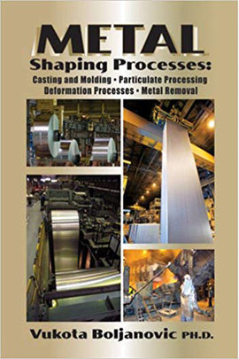Metal Shaping Processes