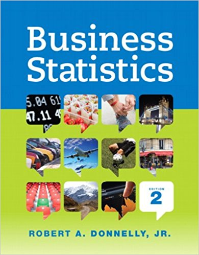 Business Statistics (2nd Edition)