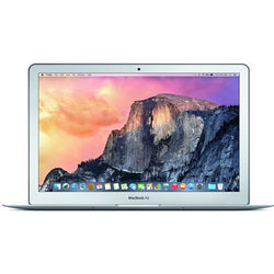 Apple MacBook Air 13.3-Inch Laptop (Intel Core i5 1.6GHz, 128GB Flash, 8GB RAM, OS X El Capitan)
