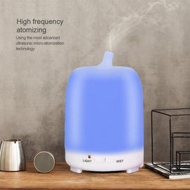 200ml aroma essential oil diffuser Air
