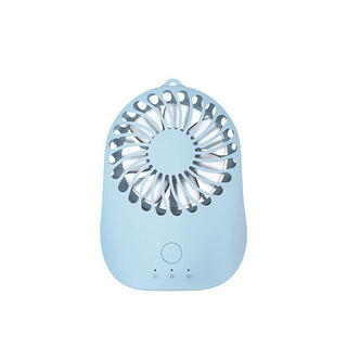 Air Fan Electric Fan Universal Summer Air Cooler USB Fan Cooling Fan Rechargeable Mini Laptop Computer Travel