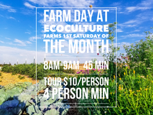 Farm Day Tours