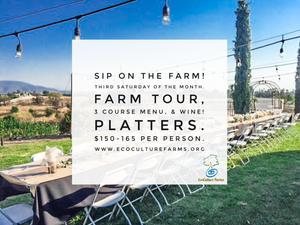 Sip On The Farm