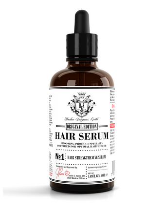 HCO1 Hair Serum (In Store)