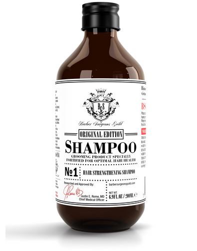 HCO1 Shampoo (In Store)