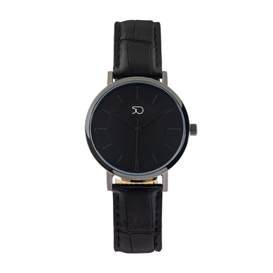 Caviar | 50 Watch | The ZERO B.S. watch