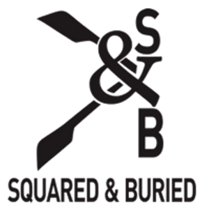 Squared & Buried