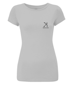 BEAUMONT ORGANIC SLIM FIT T-SHIRT - British Rowing Apparel - Squared & Buried