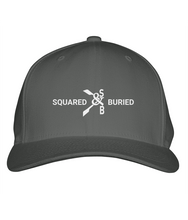 S&B COTTON CAP - British Rowing Apparel - Squared & Buried