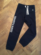 DUDLEY LADIES SOFT JOGGERS - British Rowing Apparel - Squared & Buried
