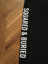S&B CLASSIC CUFFED JOGGERS - British Rowing Apparel - Squared & Buried