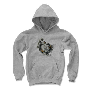 Russell Powell Kids Youth Hoodie | 500 LEVEL