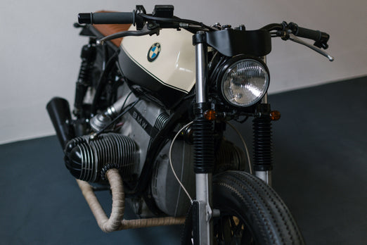 BMW R65 - 1979 // FOR SALE