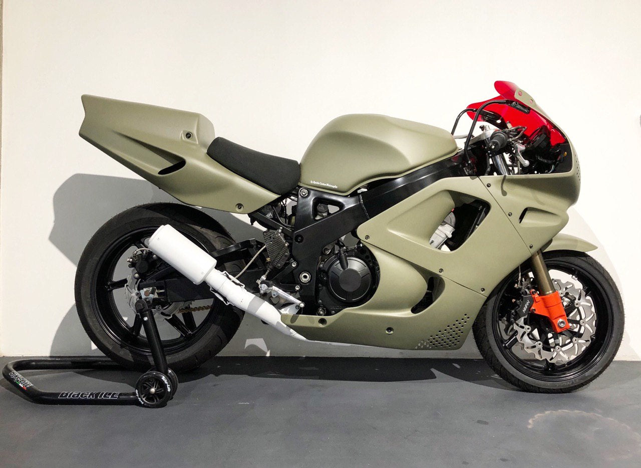HONDA CBR 900 RR FIREBLADE - 1992 // FOR SALE