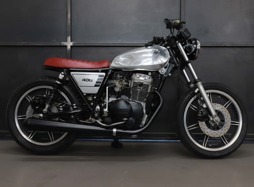 YAMAHA XS400 - 1983 // FOR SALE