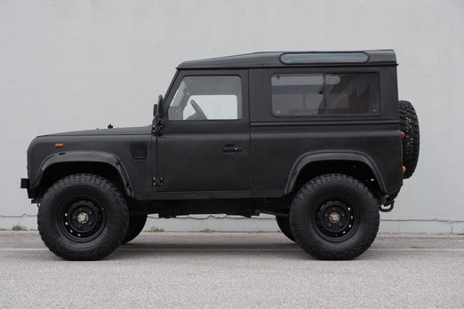 Apache Company Car | Defender 90