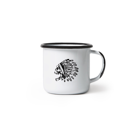 APACHE CUSTOMS MUG
