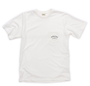 POCKET TEE - WHITE