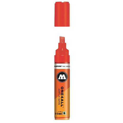 MOLOTOW MARCADOR ACR͍LICO ONE4ALL 327HS 4-8 MM